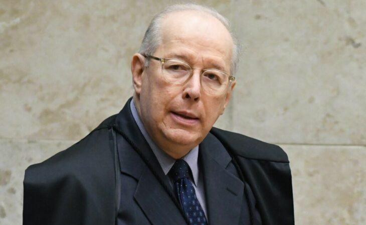 Celso de Mello rejeita apreensão de celular, mas critica Bolsonaro