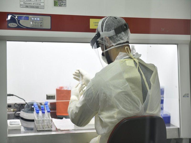 China descobre 2 medicamentos específicos contra a Covid-19