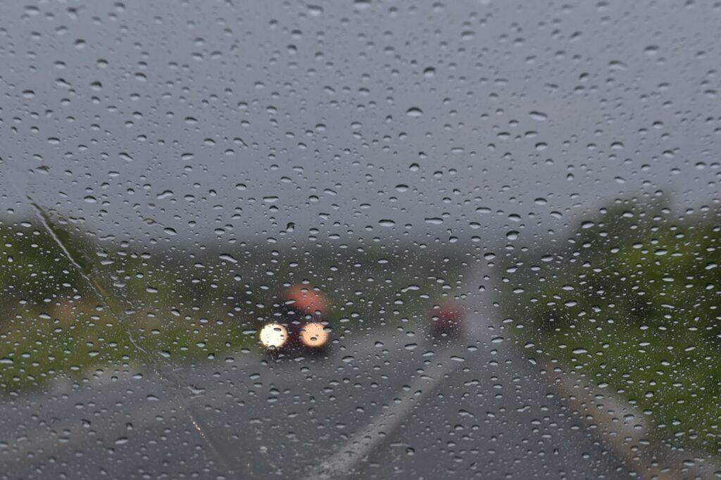 Chuvas de março ficam 28,2% acima do esperado no RN