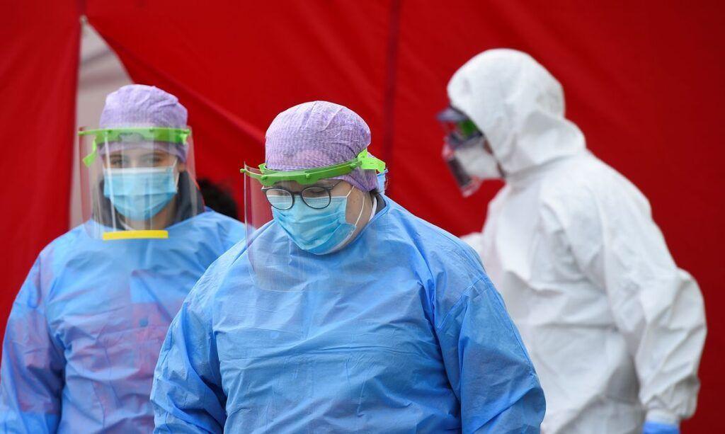 Coronavírus está sob controle na Alemanha, diz ministro