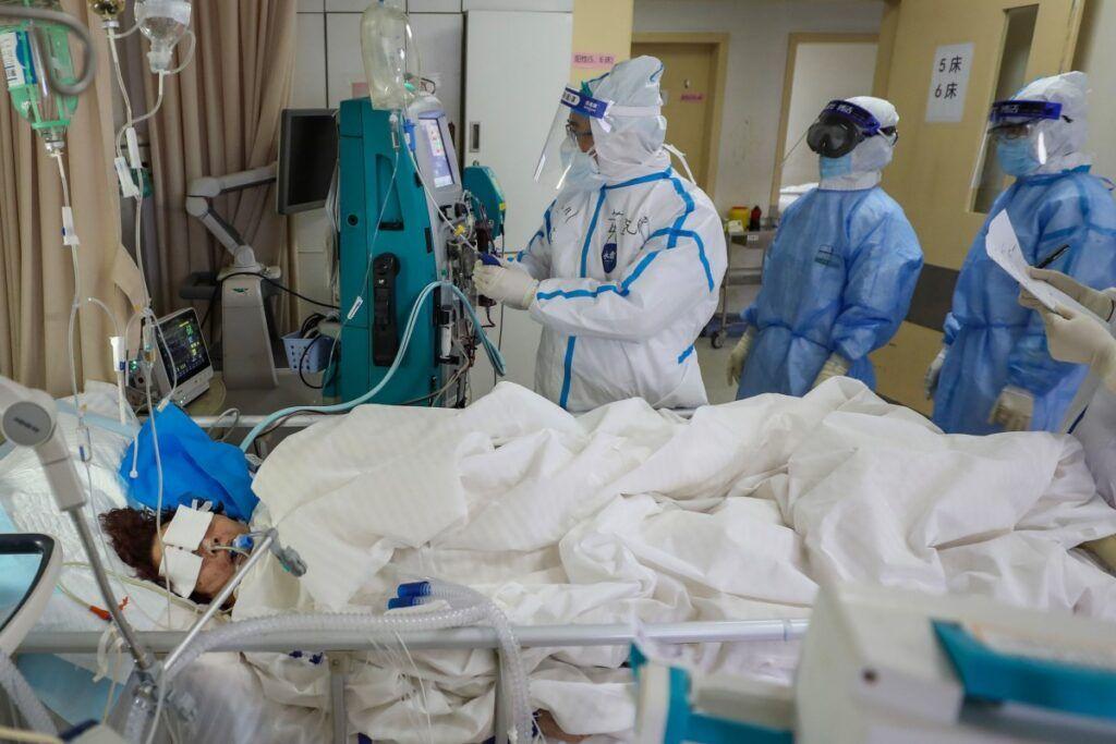 Coronavírus jovens são mais propensos a retestar positivo após o tratamento diz estudo