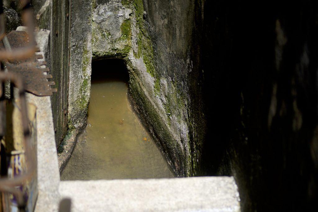 Covid-19 pode contaminar sistema de saneamento
