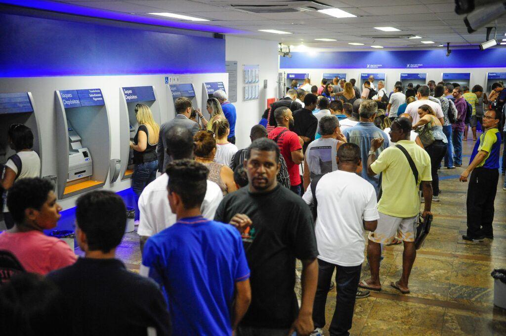 Defensoria e MPRN recomendam que Bancos evitem 'aglomerações de clientes' durante pandemia