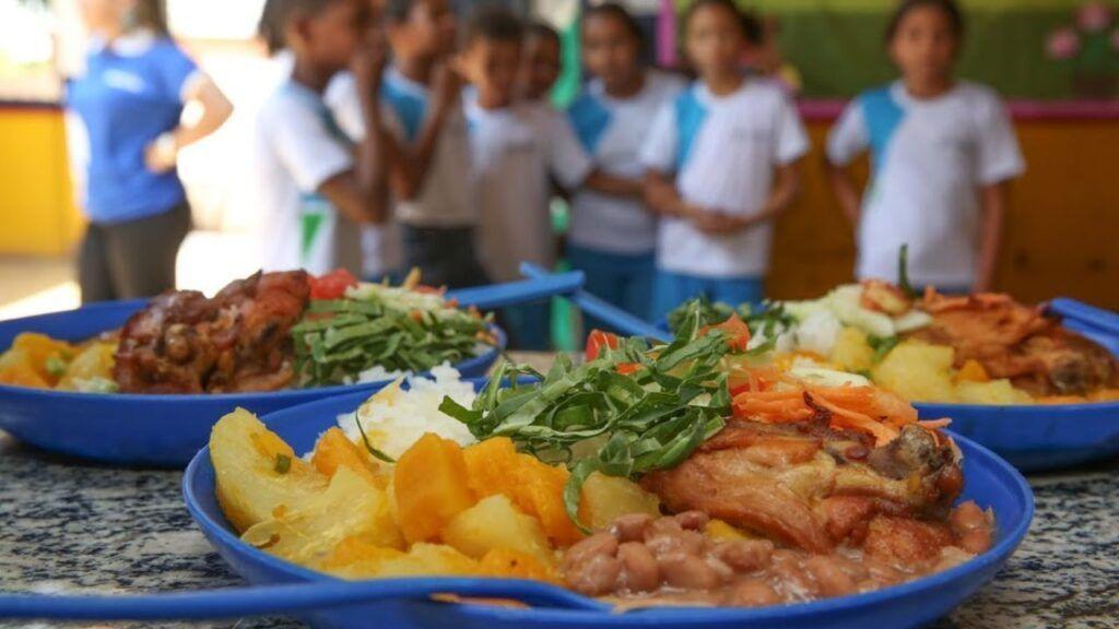 Defensoria recomenda que prefeituras de Mossoró e Parnamirim mantenham a merenda escolar