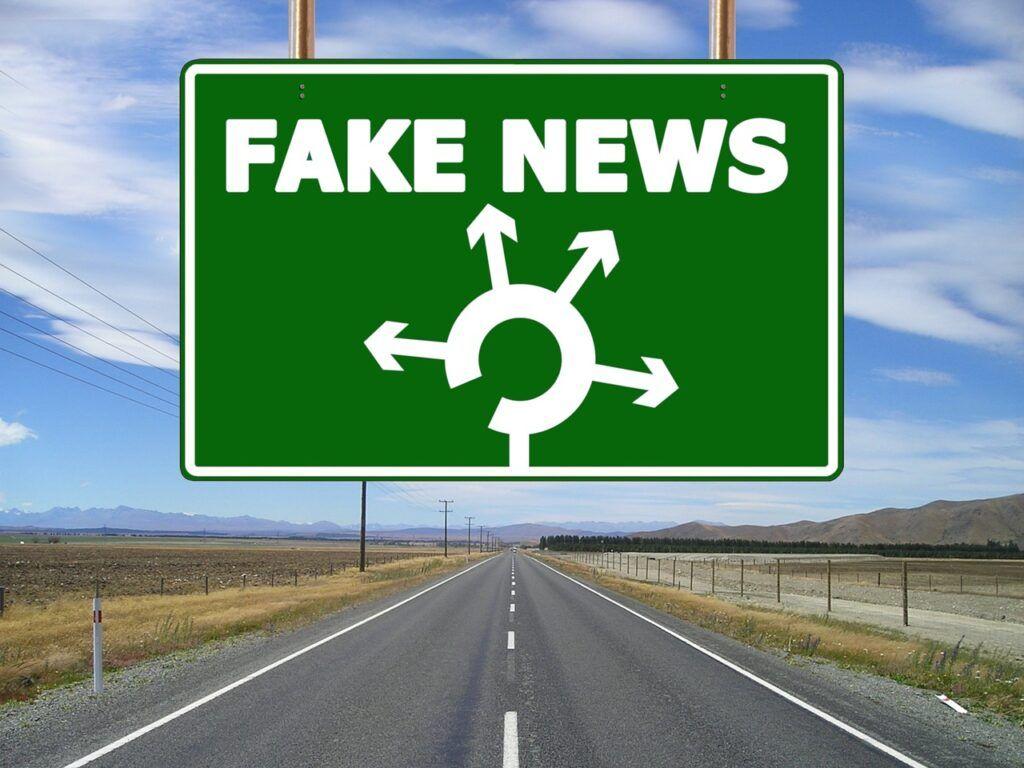 Especialista dá 5 dicas para reconhecer as fake news