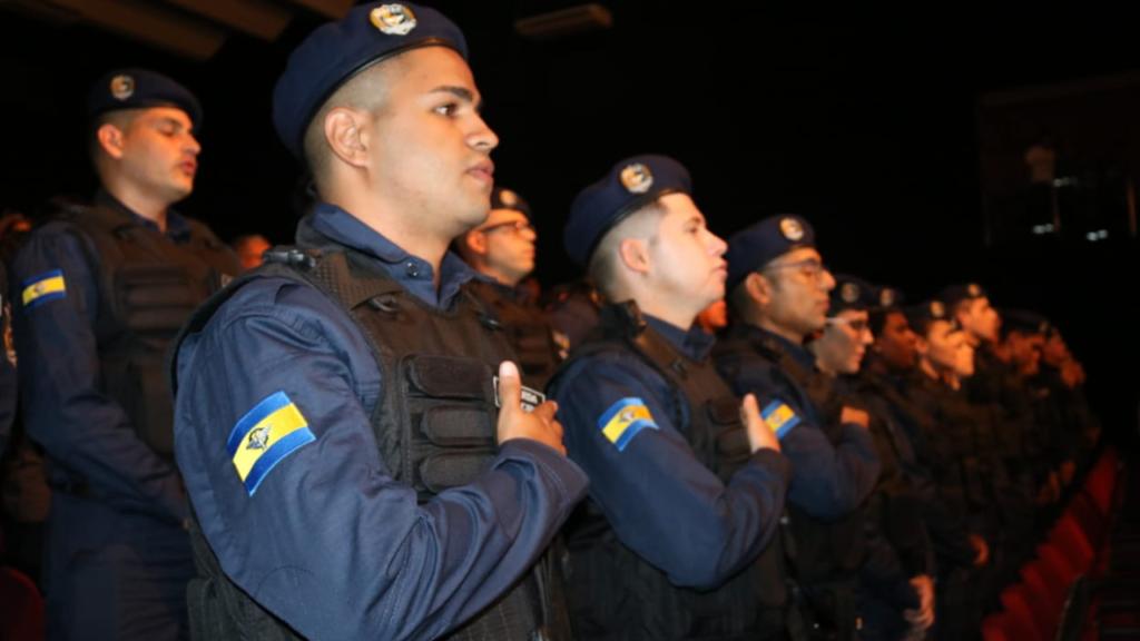 Lei autoriza aumento do efetivo da Guarda Municipal em Parnamirim
