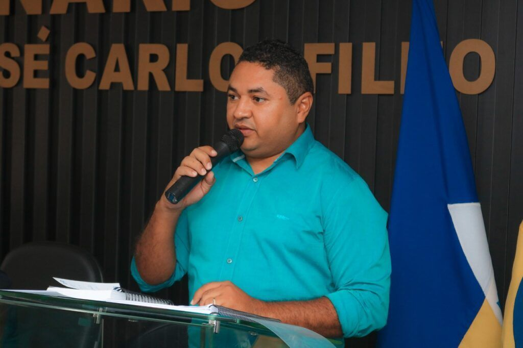 MPRN pede afastamento do prefeito de Encanto que contraiu Covid-19 e manteve contato com 49 pessoas Atevaldo Nazário da Silva