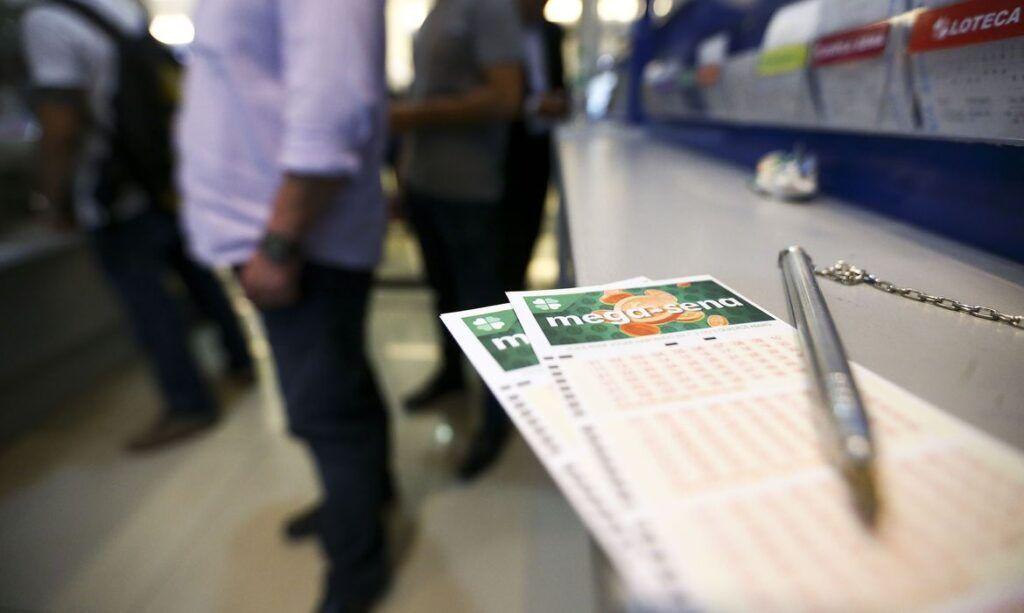 Mega-Sena pode pagar prêmio de R$ 42 milhões nesta quarta-feira (29)