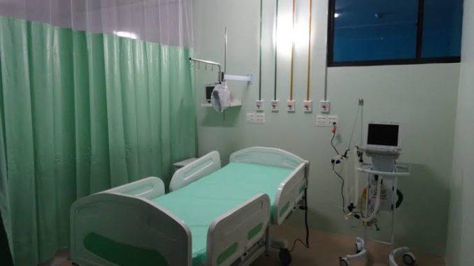 Mossoró contará com mais 100 leitos hospitalares para combater exclusivamente o novo coronavírus