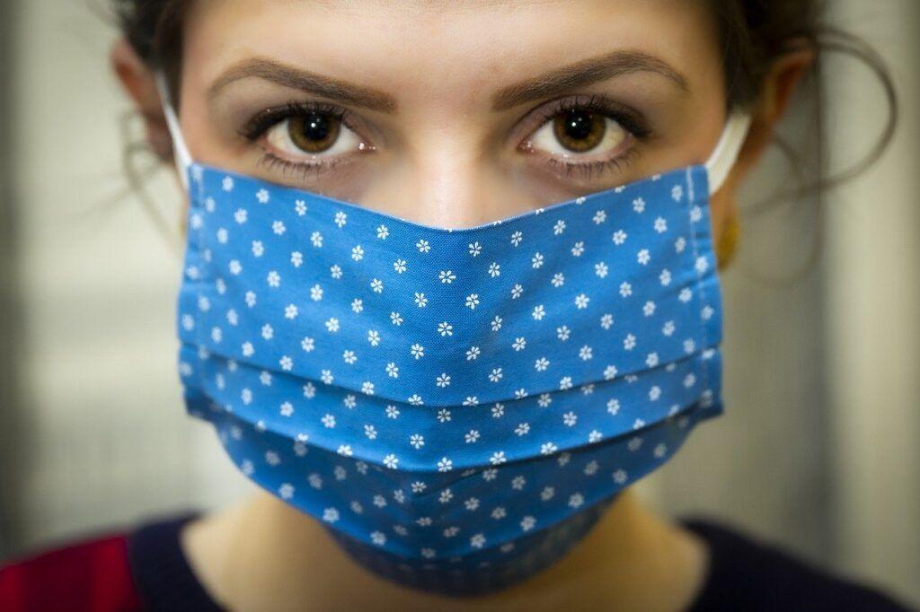 Mossoró decreto obriga uso de máscara ao entrar nos estabelecimentos comerciais
