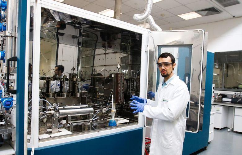 Nanotecnologia pode ser arma contra o coronavírus