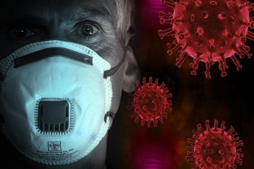 Pesquisa sugere que novo coronavírus fica no ar por até 16h