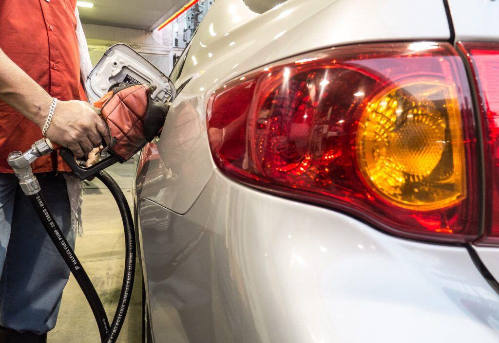 Petrobras eleva preço da gasolina nas refinarias