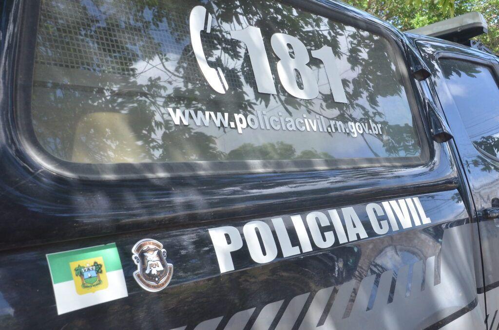 Polícia Civil prende suspeito por tráfico de drogas em Santana dos Matos