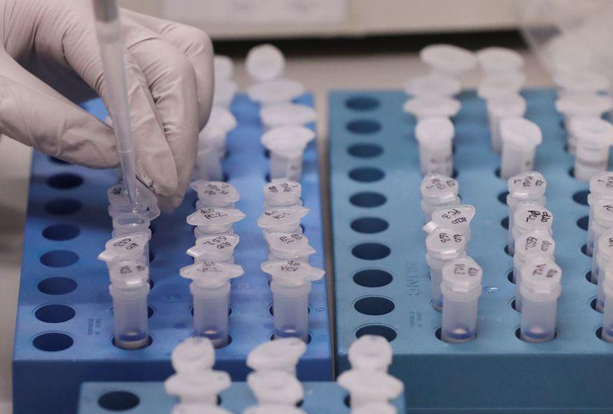 RN tem 63 novos casos de coronavírus em apenas 24 horas