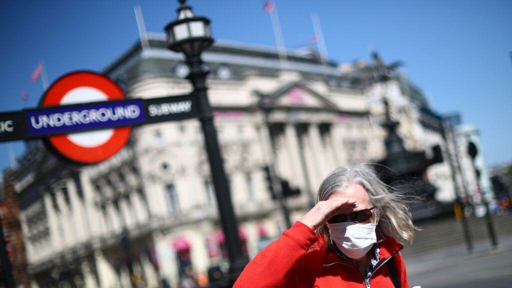 Reino Unido começará testes em humanos de vacina contra o coronavírus