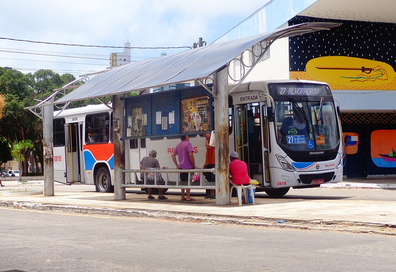 STTU suspende tarifa social no transporte da capital