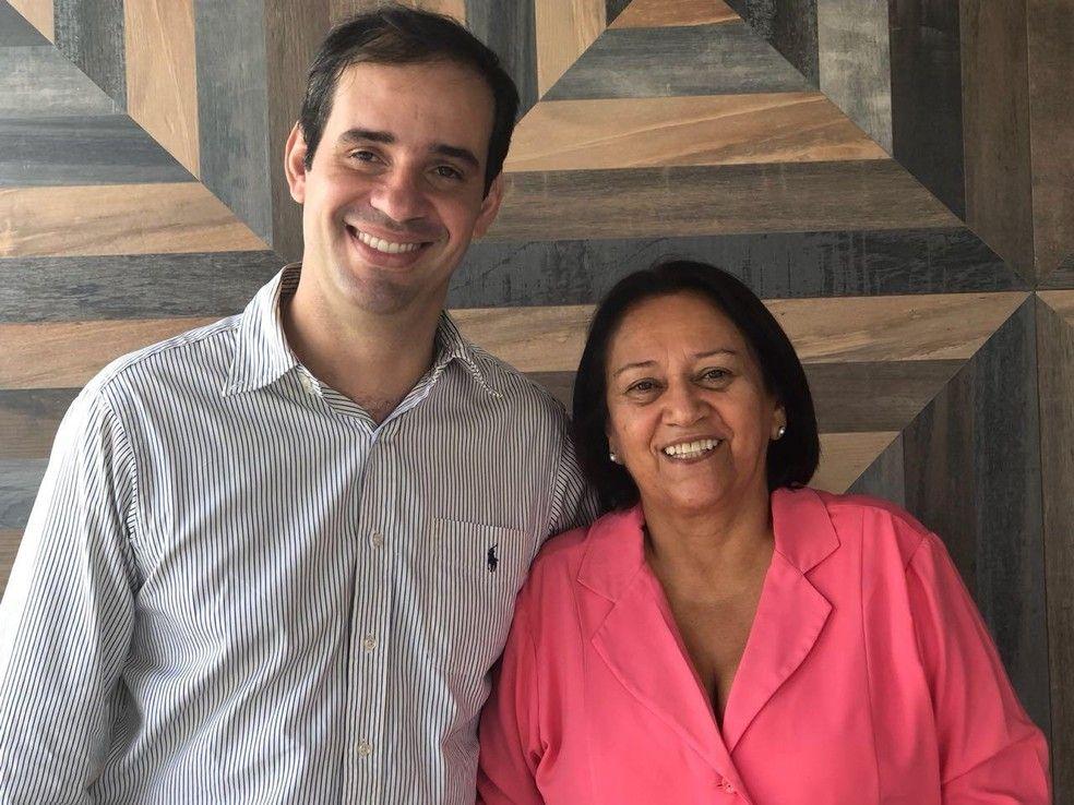 Secretário de Tributação Carlos Eduardo Xavier testa positivo para Covid-19