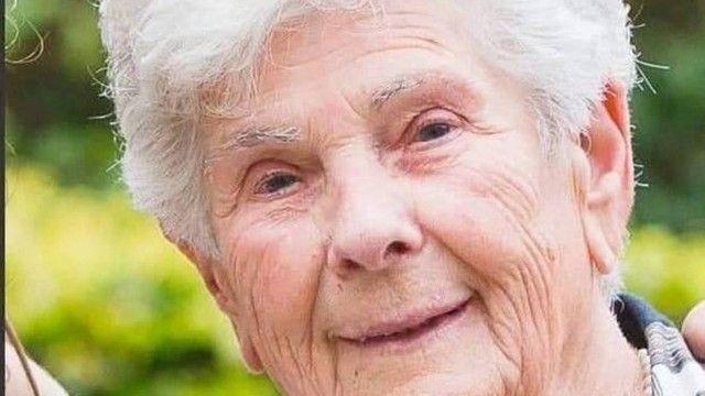 Suzanne Hoylaerts bélgica Idosa de 90 anos com coronavírus abre mão de respirador Já tive uma boa vida guarde para os mais jovens