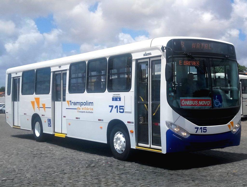 Trampolim da Vitória anuncia demissão de 120 funcionários