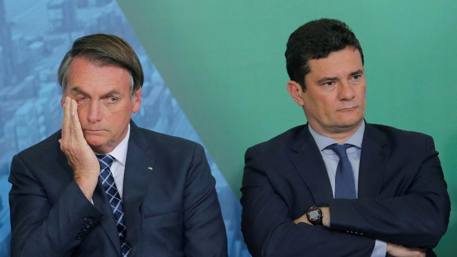 Ministro do STF libera vídeo de reunião de Bolsonaro