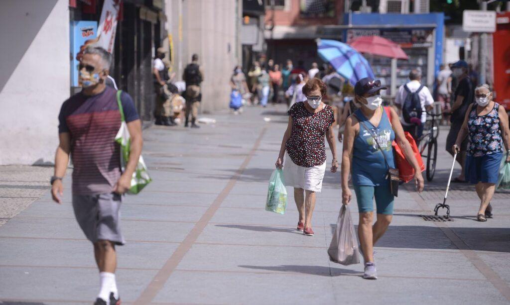 OMS declara América Latina como novo epicentro da Covid-19