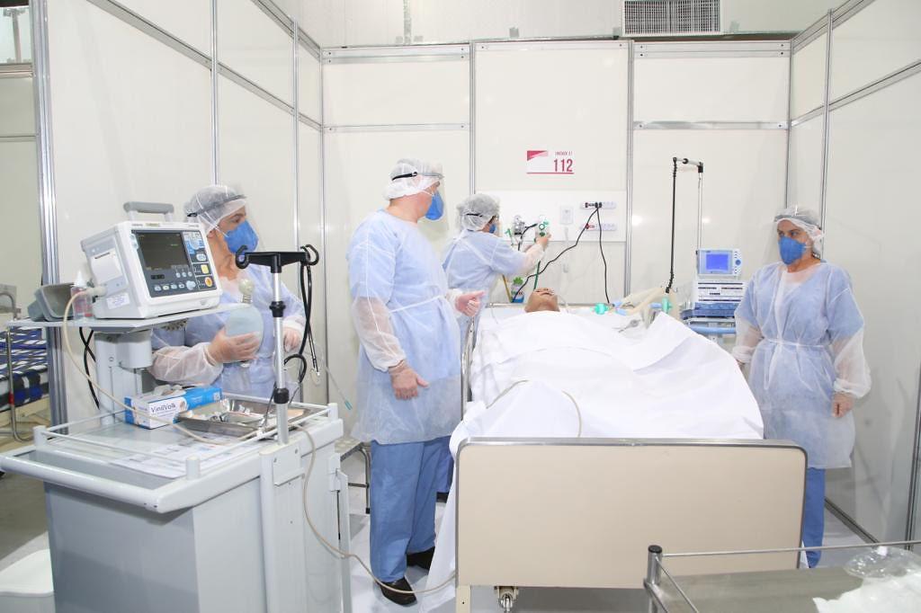 Brasil registra 78.162 casos de coronavírus e 5.466 mortes