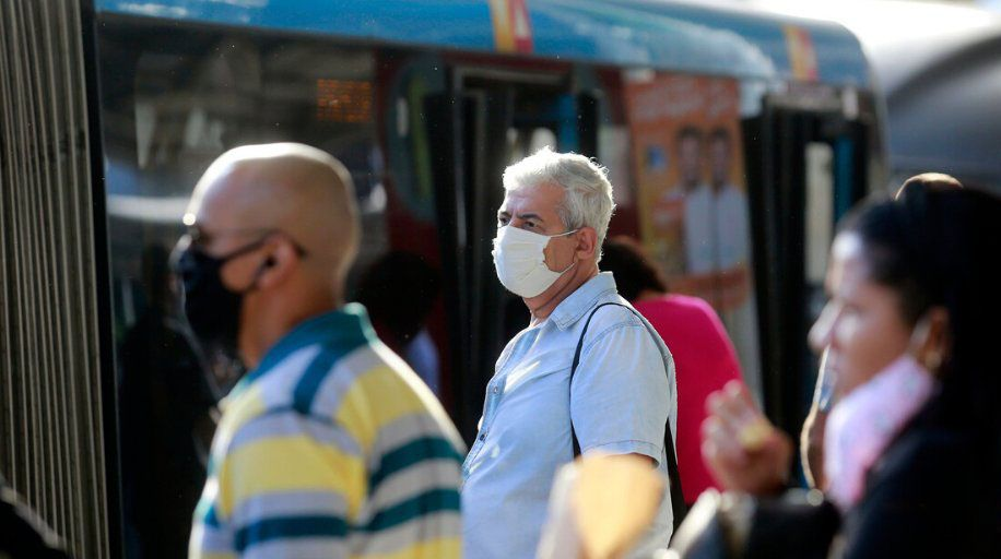 Natal terá obrigatoriedade do uso de máscaras