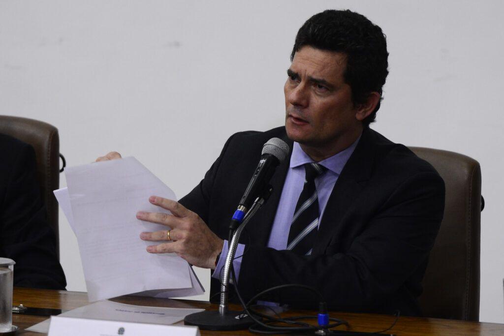 Lava Jato: Moro nega parcialidade e afirma que Brasil não pode retroceder
