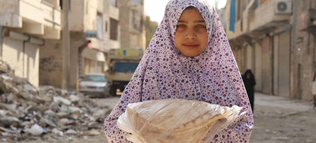 Pandemia pode piorar fome no mundo em 2020, diz ONU