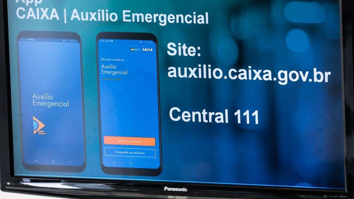 Auxílio Emergencial: calendário de pagamento da 2ª parcela deve ser anunciado amanhã