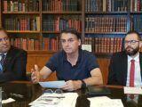 Auxílio emergencial deverá ter quarta parcela diz Bolsonaro