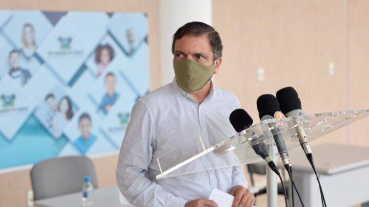 Coronavírus: 420 pessoas estão internadas em leitos clínicos no RN