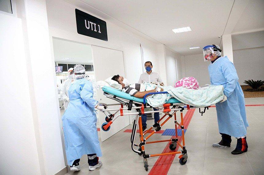 Coronavírus morte por falta de UTI pode gerar indenização e pensão
