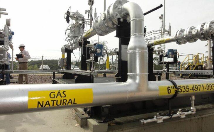 Gás natural canalizado fica mais barato no RN