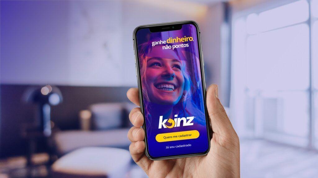 Koinz cashback chega a Natal para movimentar vendas online