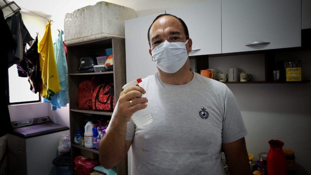 Luciano José de Araújo Cresce o número de pacientes recuperados da Covid-19 em Parnamirim