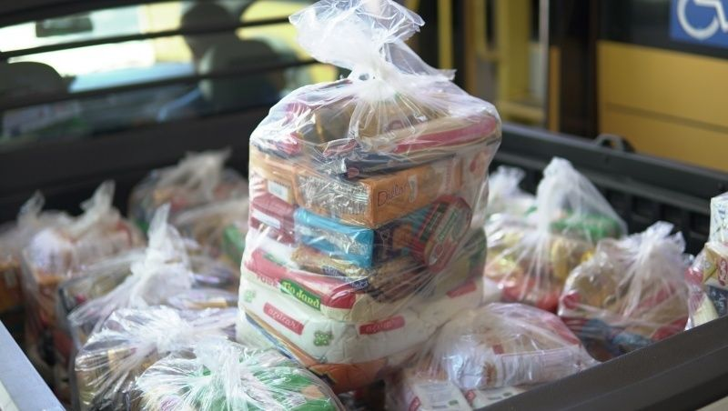 MPF pede que prefeituras do RN distribuam alimentos destinados à merenda