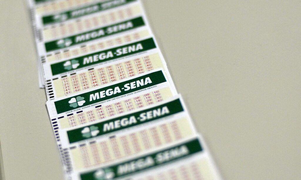 Resultado e números da Mega Sena concurso 2367