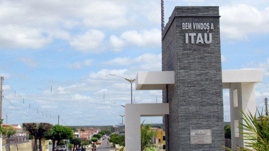 Município de Itaú, no RN, entrará em lockdown para combater a Covid-19
