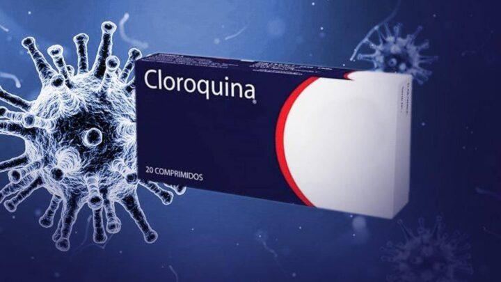 Agência dos EUA revoga uso de cloroquina contra Covid-19