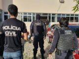 Operação Fantoche pré-candidato a vereador e outros 2 são presos em Caicó