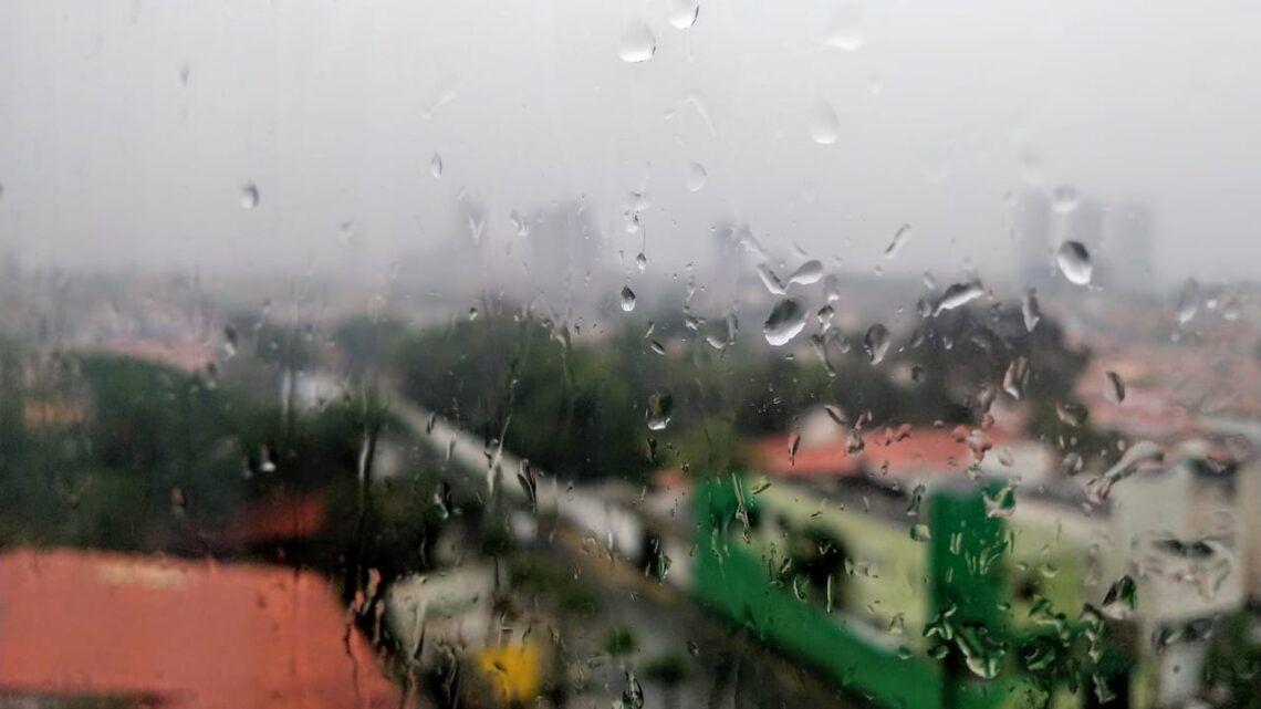 Previsão de poucas chuvas durante a semana no RN