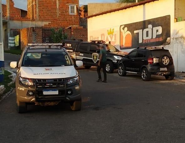 Suspeito de aplicar golpes financeiros em idosos é preso pela Polícia Civil do RN