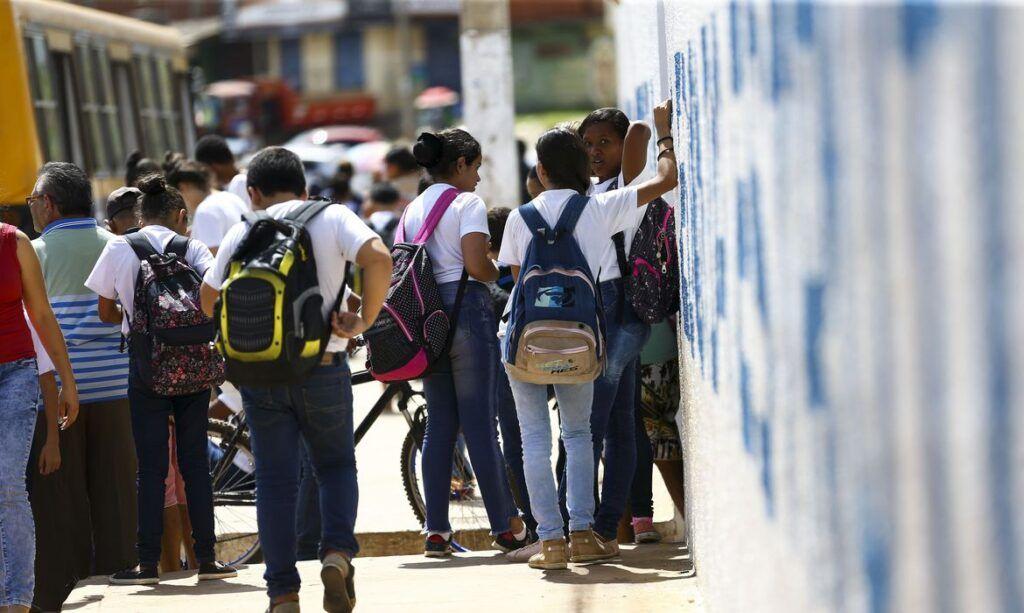 Enem seriado: Exame da Educação Básica contará para acesso à faculdade