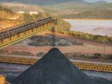 vale minério de ferro