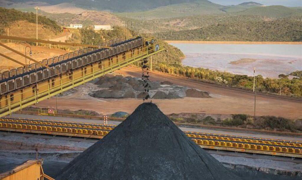 Capital Research analisa com otimismo setor de minério de ferro