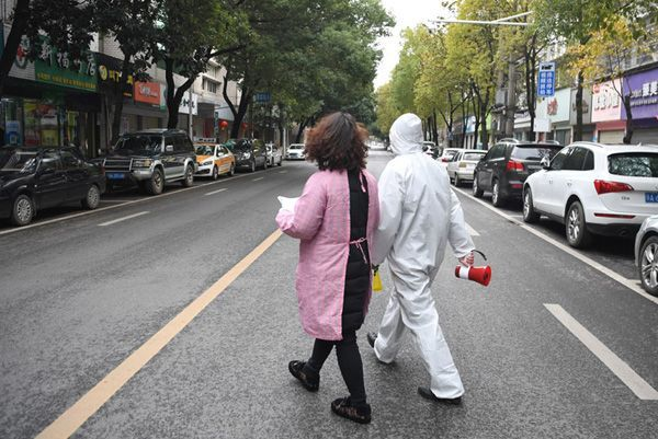 Wuhan, na China, volta a registrar caso de Covid após 1 mês