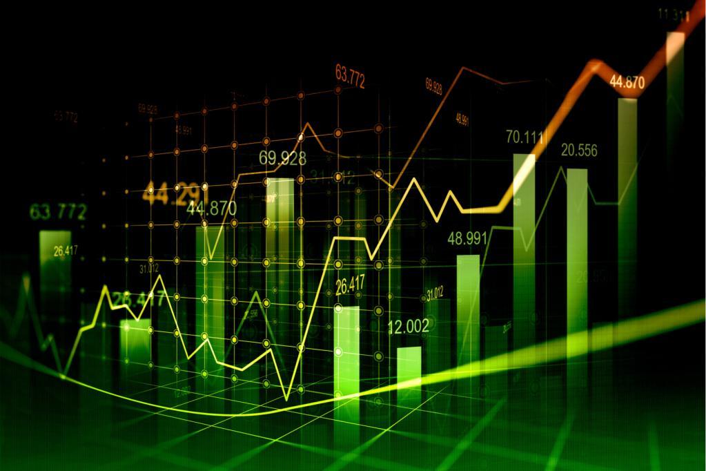Confira 9 fundos de ações com melhores rendimentos até maio