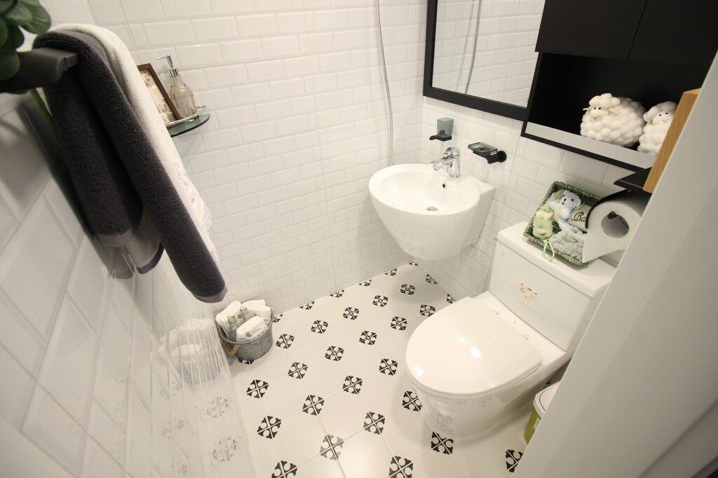 Covid-19: novo estudo recomenda fechar a tampa do vaso sanitário ao dar descarga